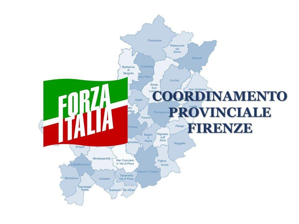 Coordinamento Firenze Provincia tavolo di concertazione