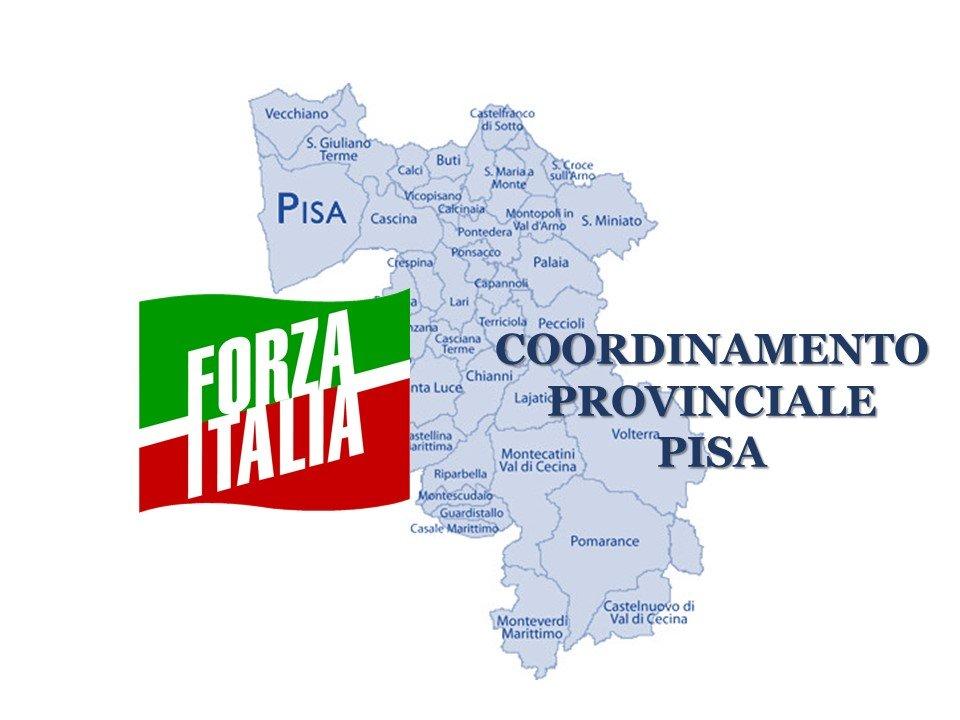 Coordinamento Provinciale Pisa
