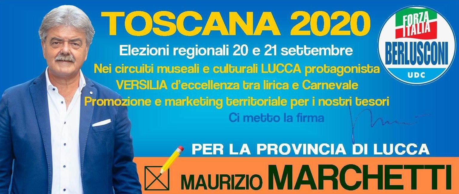 Maurizio Marchetti 1