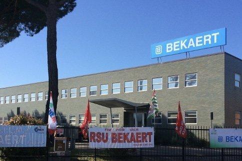 Bekaert: Mugnai e Marchetti, mettere in sicurezza i 224 lavoratori