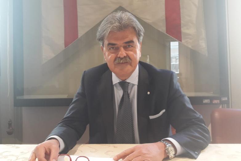 Maurizio Marchetti vitto ospedaliero