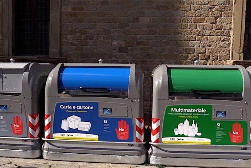 Rifiuti, Marchetti: Raccolta differenziata fallisce obiettivi 2012