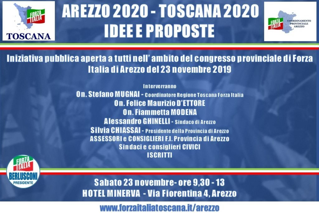 Arezzo 8