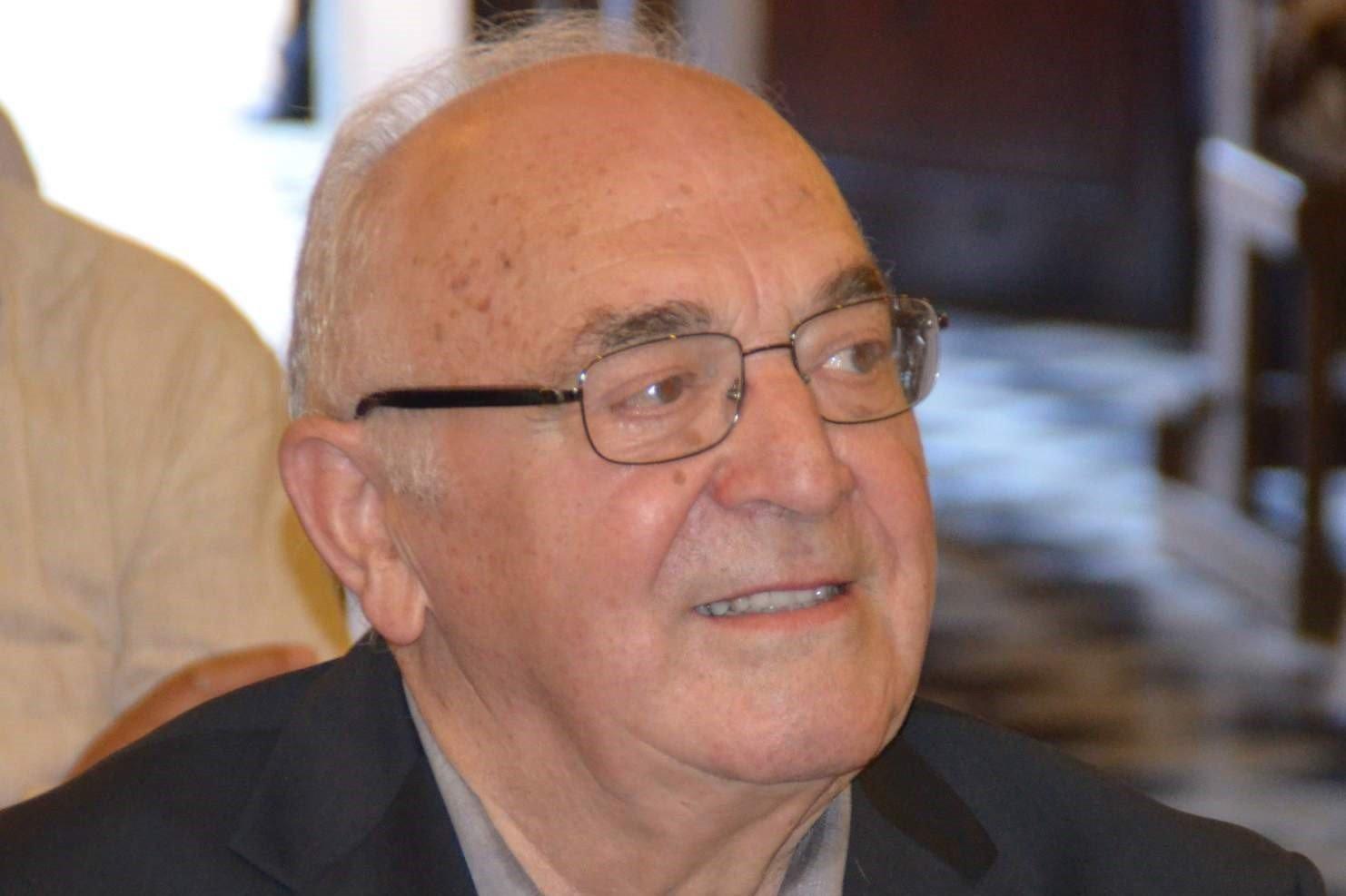 Cordoglio di Marchetti per la scomparsa di Monsignor Ghilarducci