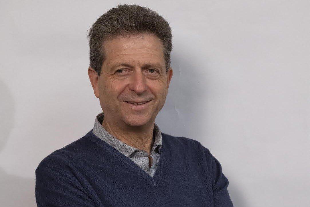 Paolo Giovannini si candida nel collegio fiorentino