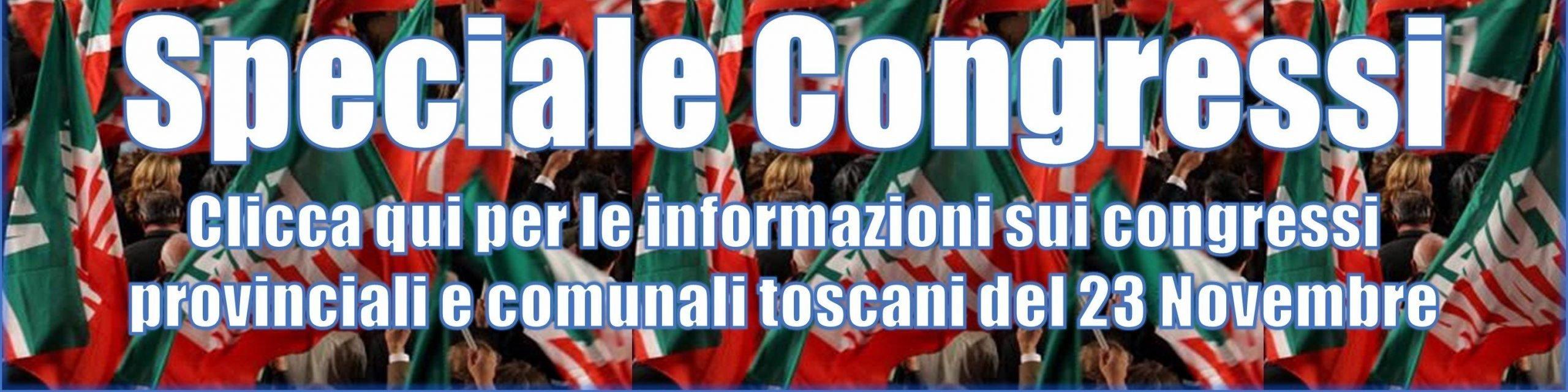 Congresso Grande Città di Firenze 2