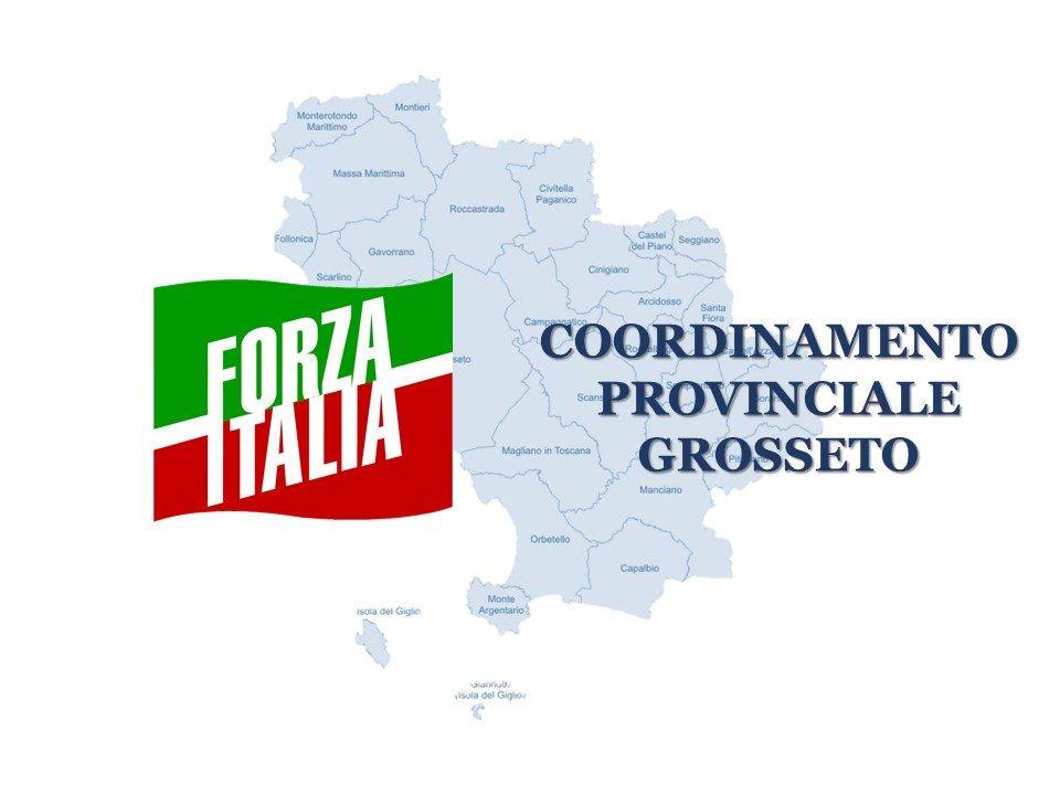 Grosseto coordinamento Forza Italia
