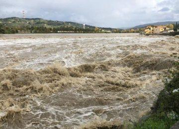 Maltempo e danni, Marchetti: Toscana seconda in Italia per rischio idraulico