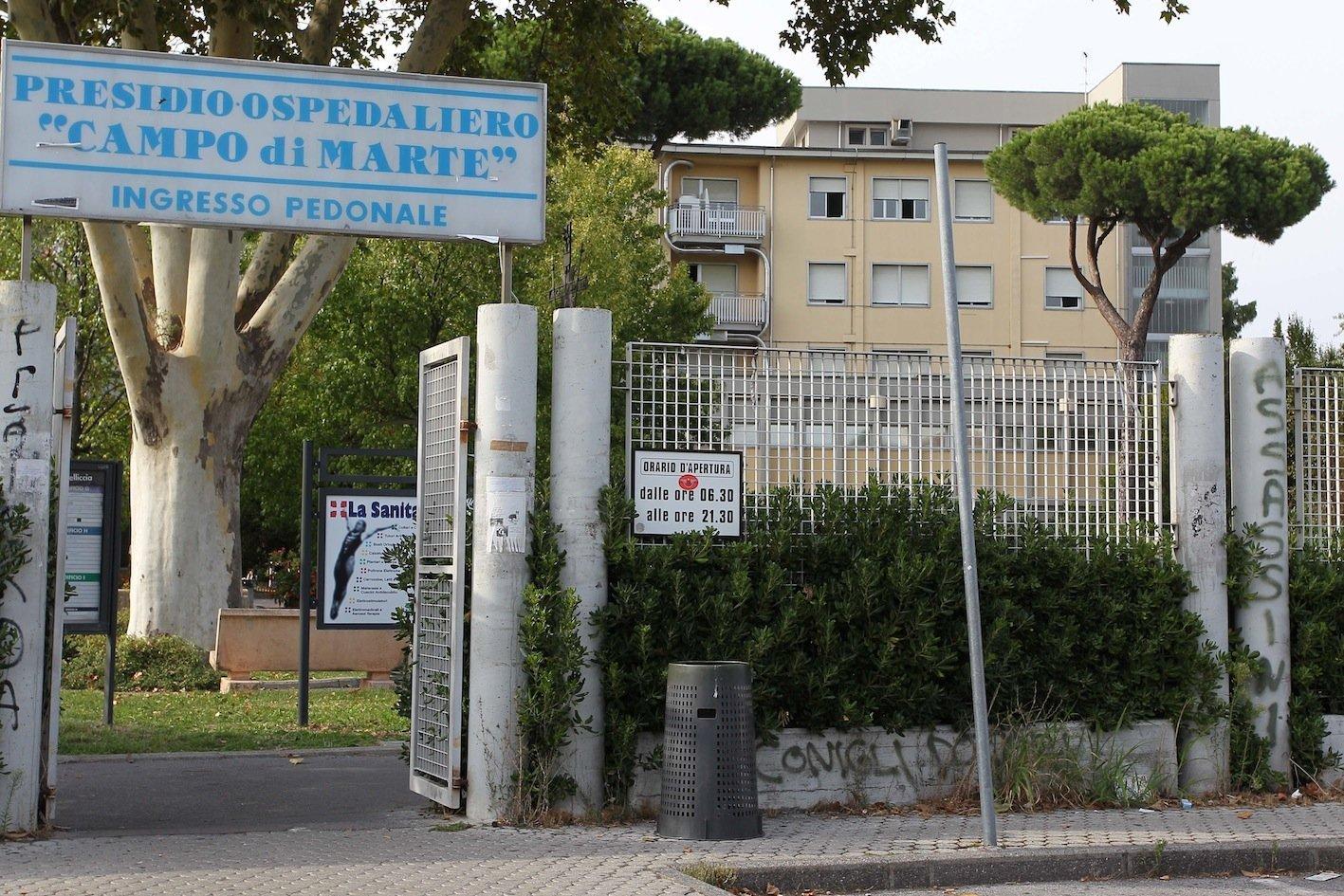 Marchetti: Lucca e il Campo di Marte, da Comune e Asl una resa