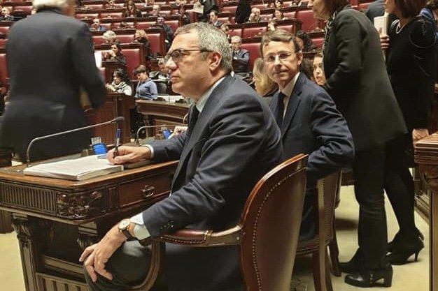 D'Ettore: Sessione di bilancio 2020, gli ODG di Forza Italia