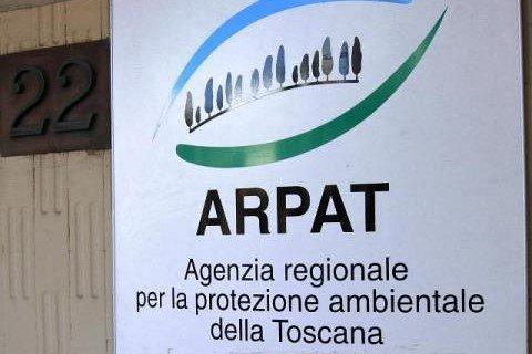 Arpat Toscana Bilancio Marchetti