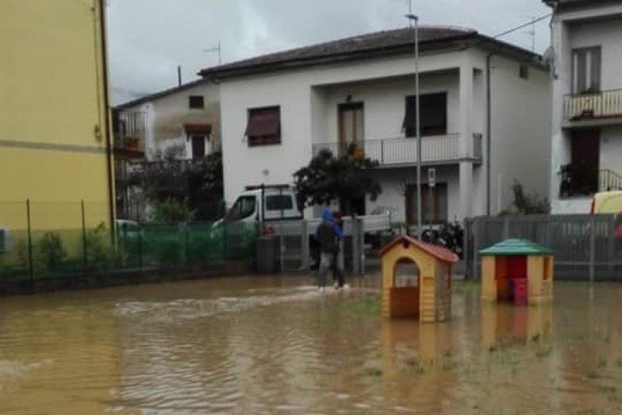 Marchetti: Disastro meteo a Casalguidi, la Regione attivi il fondo calamità