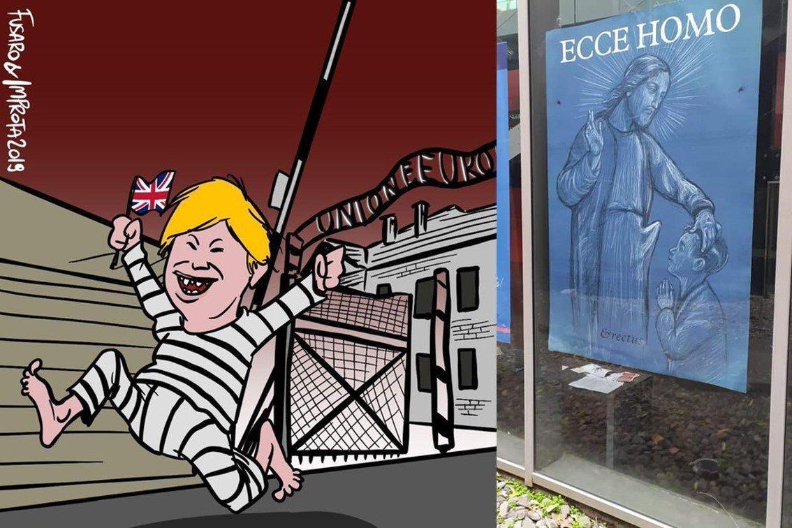 Fabbri Nitti: Libertà di espressione o di insulto?