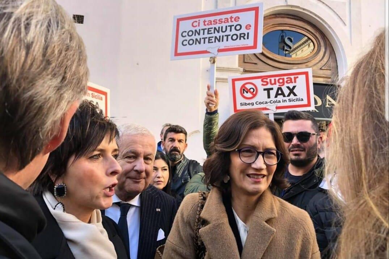 Mazzetti: Manovra utile solo per fare cassa. Forza Italia con gli imprenditori