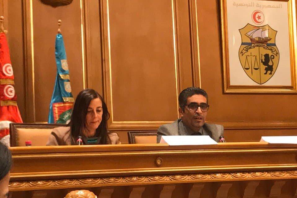 Bonsangue: Conferenza sicurezza e lotta alla radicalizzazione a Tunisi