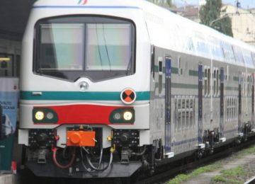 Covid 19, per Trenitalia viaggia solo sull'alta velocità