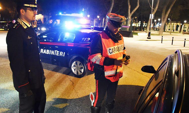 Giannelli: proposte per la lotta al consumo di droga e alcool nei nostri territori dopo gli esiti degli ultimi controlli da parte dei Carabinieri