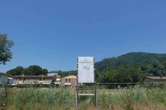Centro sanitario a Fornoli, Marchetti