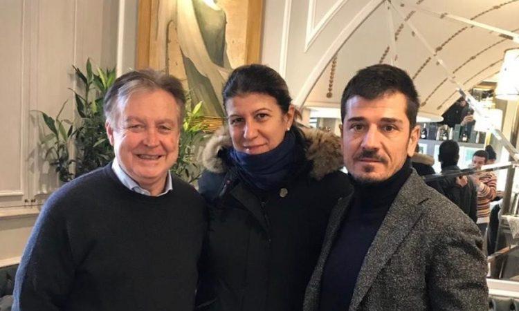 Firenze senza sicurezza, Stella e Pieraccioni incontrano Zamperini: «Solidarietà a uomo e imprenditore, ma che fine ha fatto il vigile di quartiere?»