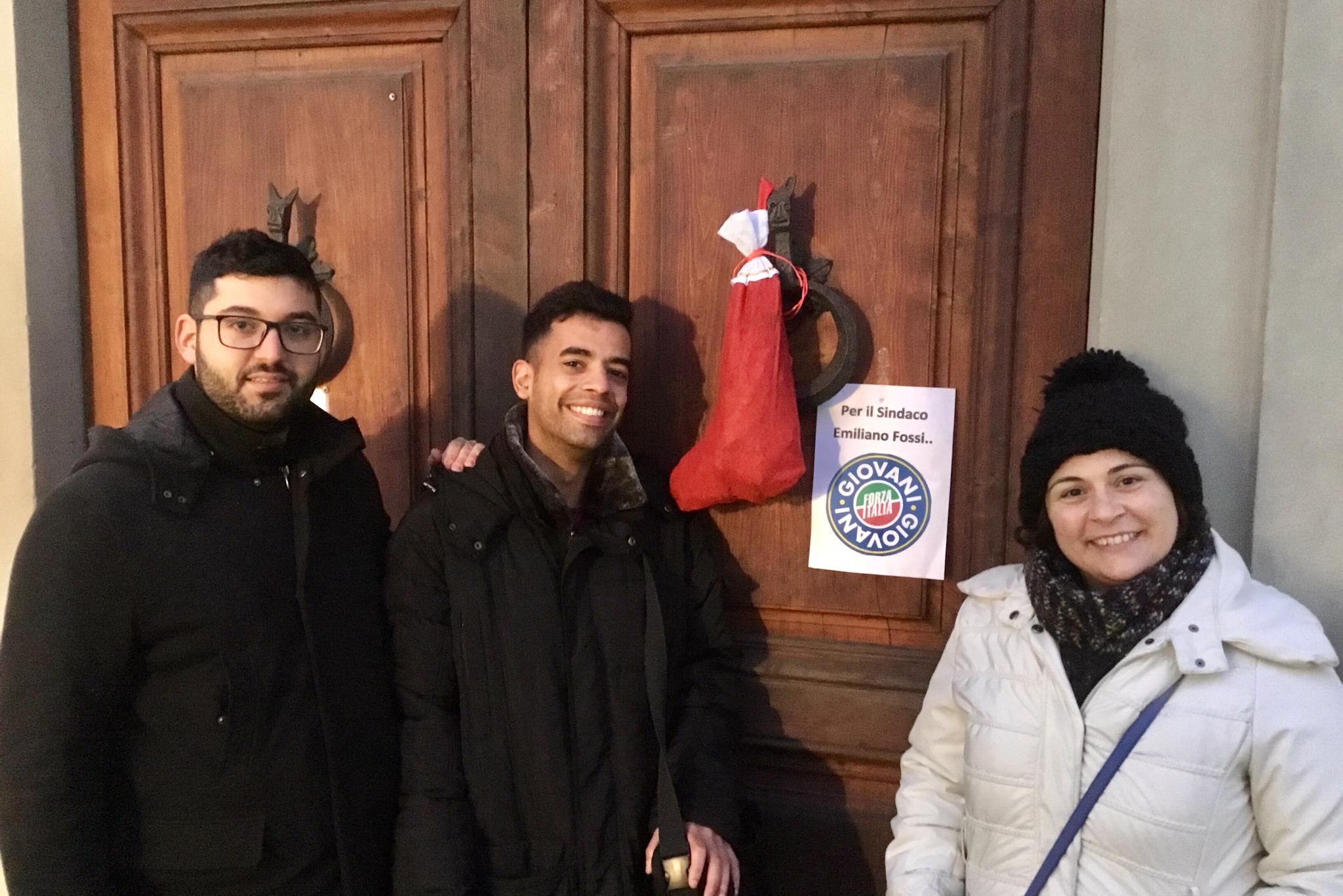 Giovani: Carbone per il sindaco di Campi