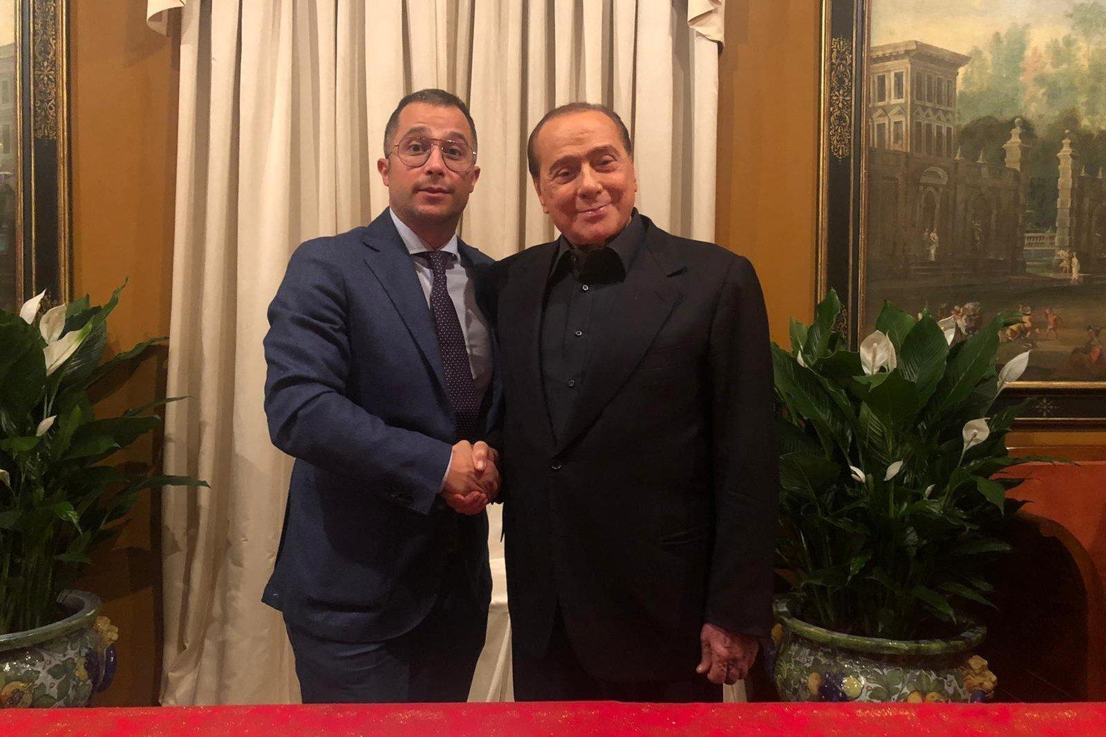 Con Mugnai e Gorlandi la Toscana ad Arcore
