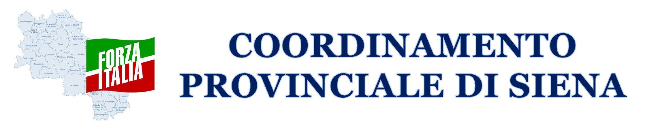 Coordinamento provinciale Siena
