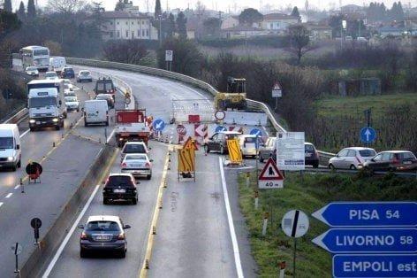 Traffico Fi-Pi-Li, urge una soluzione immediata