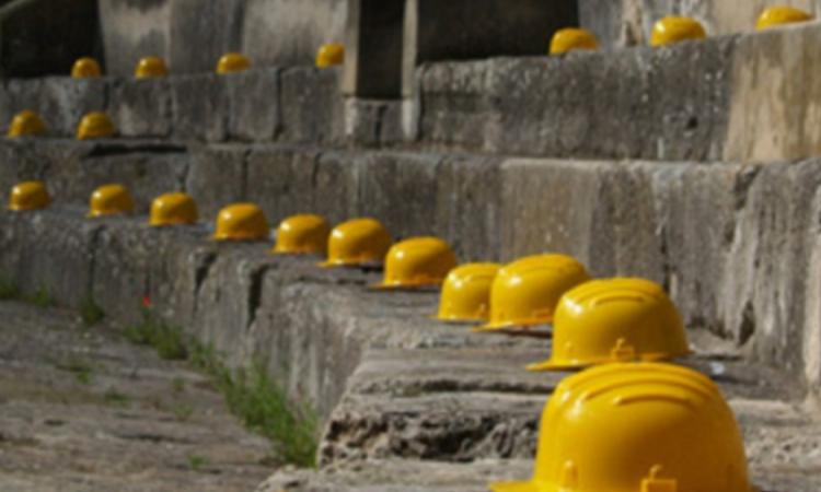 Morte in cantiere, Marchetti interroga la Regione «Tra gennaio e novembre 2019 in Toscana 65 infortuni mortali. Quale efficacia per il piano sicurezza approvato nel 2016?»
