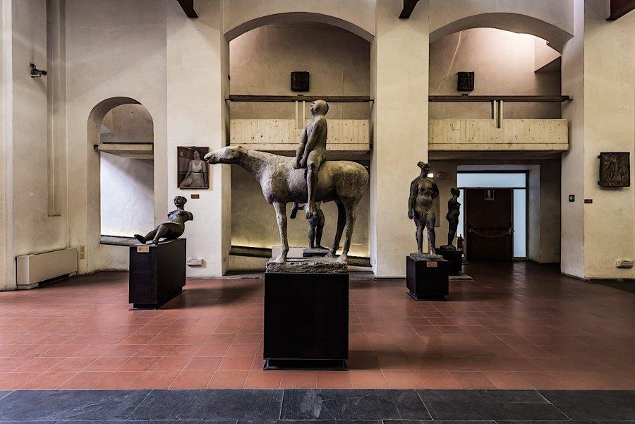 Museo Marini di Pistoia, Marchetti: si ritiri la delibera sospensione attività