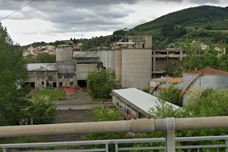 San Francesco, Giannelli: preoccupazione per l'ex cementificio