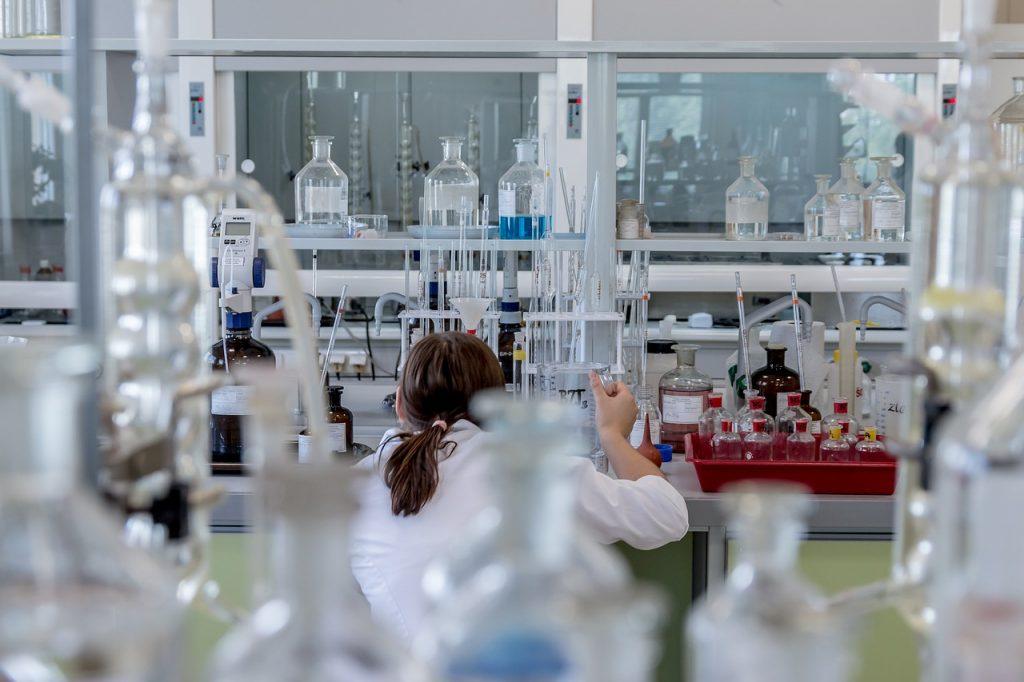 Laboratorio analisi Versilia, Marchetti