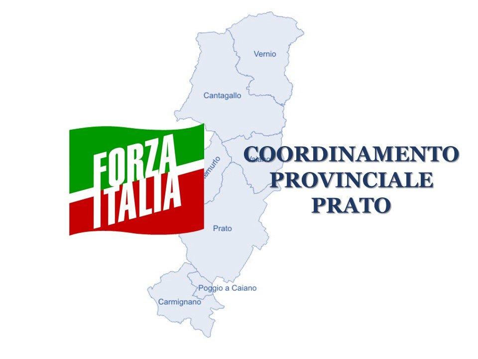Coordinamento Provinciale Forza Italia Prato
