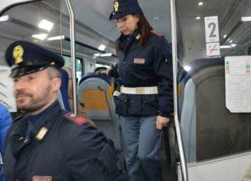 Treni: Aggredita la Capotreno del Firenze SMN-Pontremoli