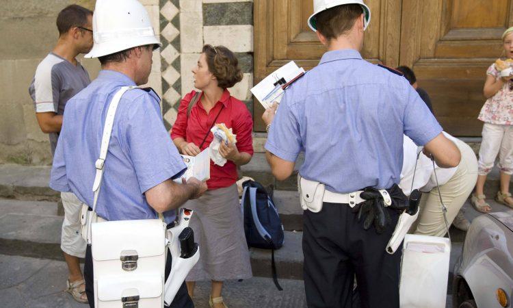 Firenze, Stella: Gravissimo smantellamento servizio del vigile di quartiere. Chi ha deciso? Palazzo Vecchio lo ripristini immediatamente. Grave non mantenere promesse