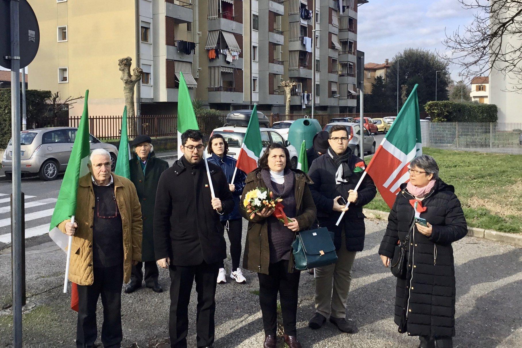 Campi: Forza Italia ha reso omaggio alle vittime delle Foibe
