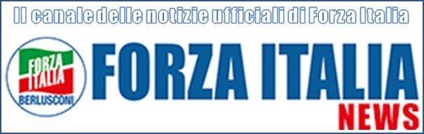 link Forza Italia News