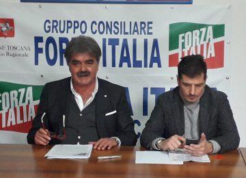 Coronavirus, Stella e Marchetti: Regione reclami stato di calamità turistica