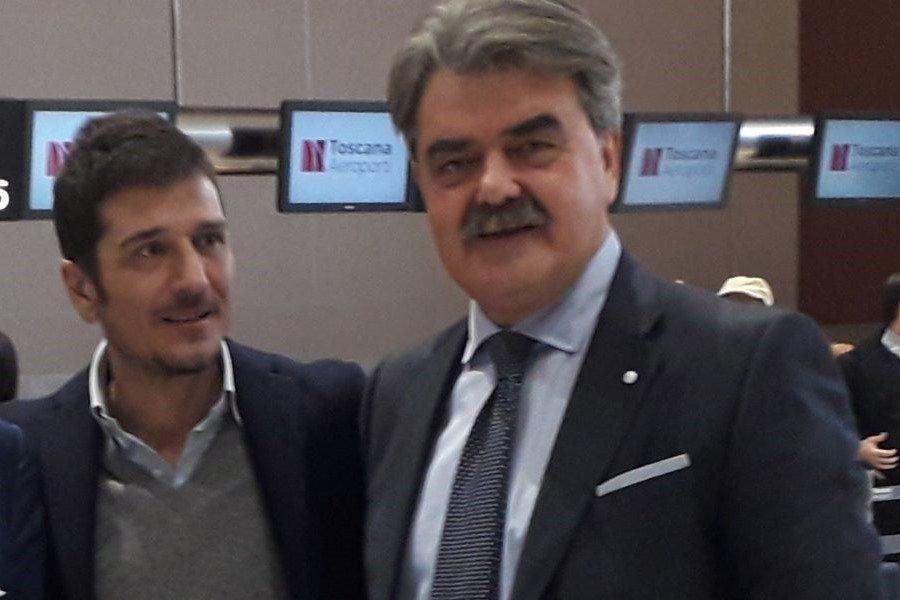 rimborsi chilometrici Marchetti e Stella donazione