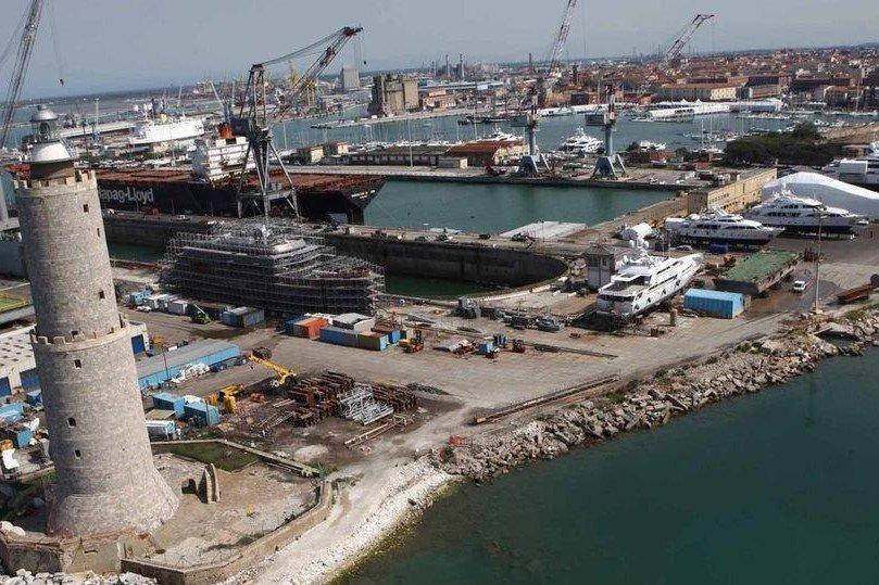 Livorno, Tenerini: Preoccupazione per il futuro del porto.