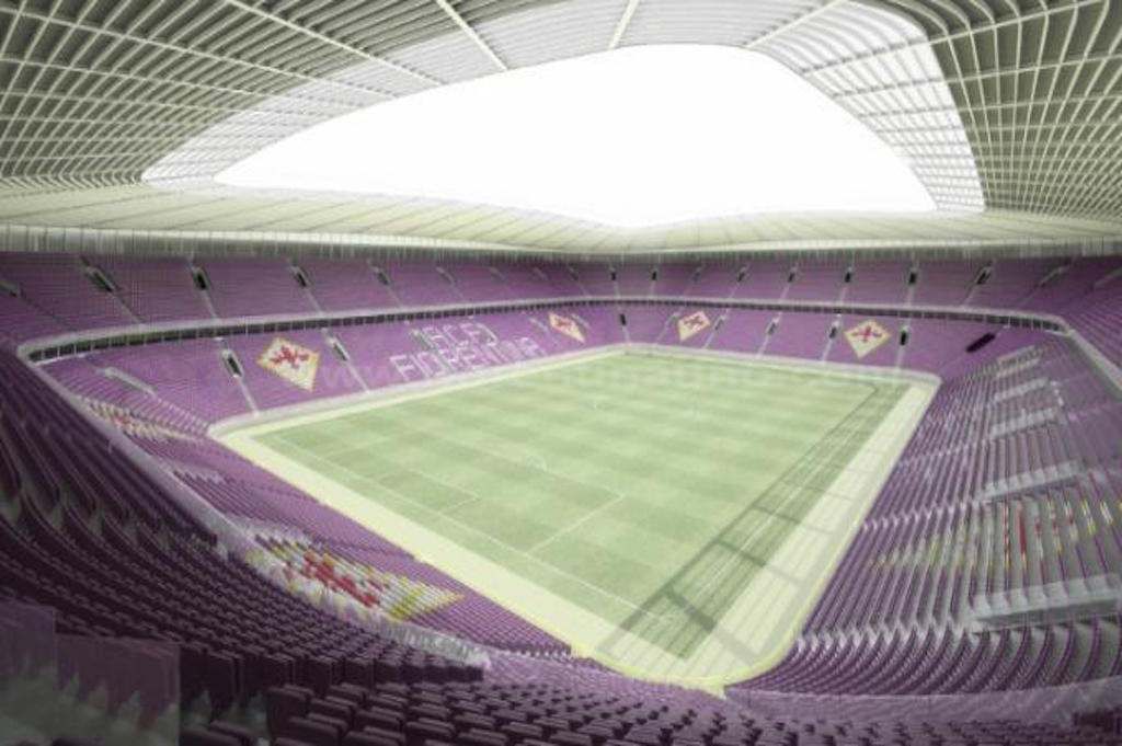 Stadio Fiorentina, Commisso