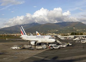 Aeroporti di Pisa e Firenze, porte di accesso della Cultura