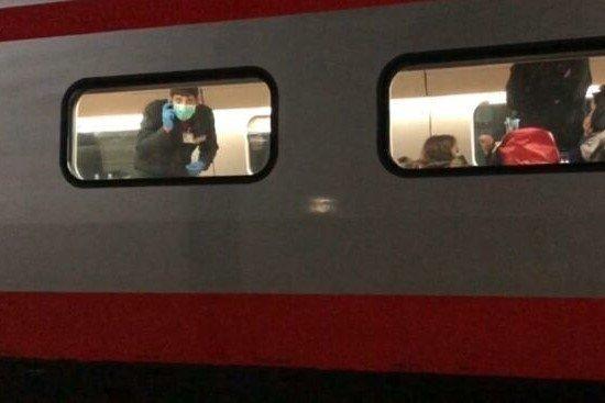 Giannelli: Trenitalia rassicura ma la situazione sui treni regionali è diversa