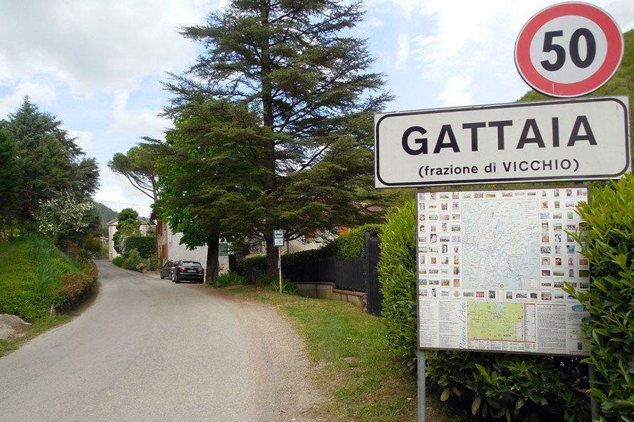 Giannelli: I cittadini di Gattaia chiedono di essere considerati