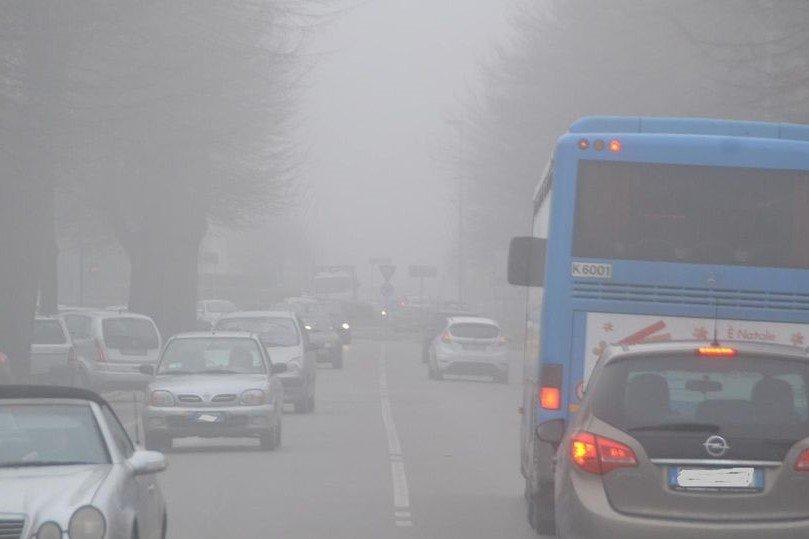 Marchetti: Lucca nella morsa del pm10.