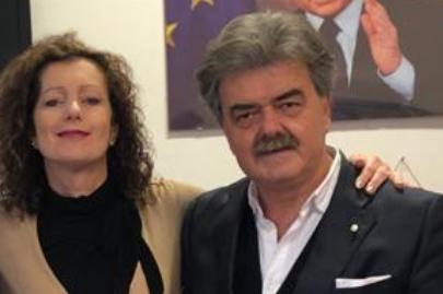 Forza Italia, a Viareggio Vanessa Da Prato nuova coordinatrice comunale