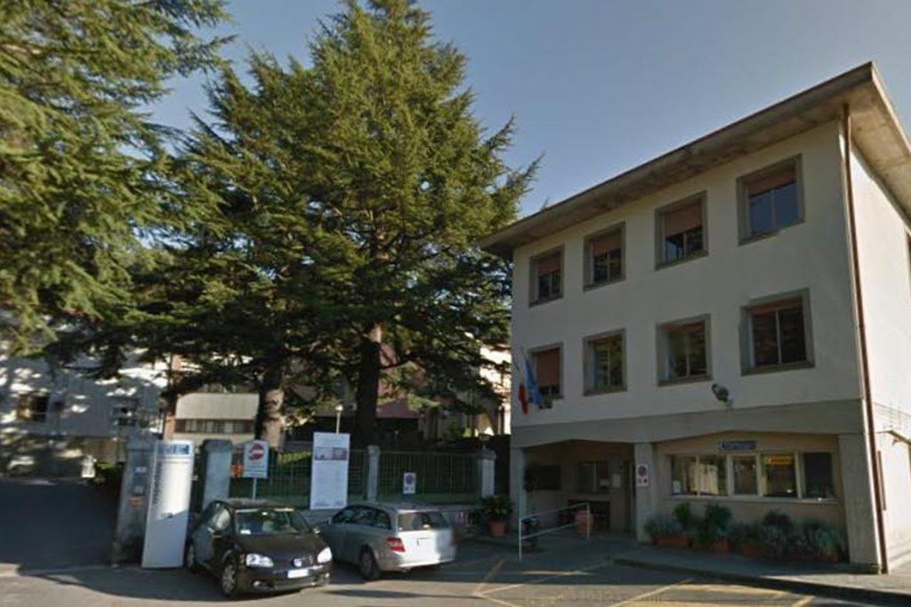 Sanità, Stella: Ospedale Fivizzano