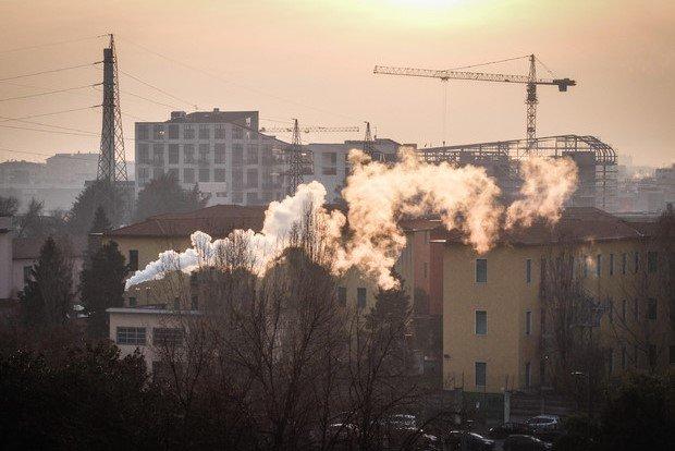 Smog, Stella: Misure inutili