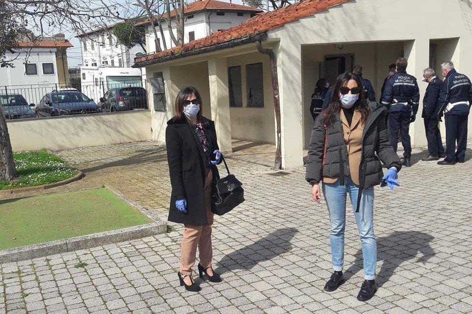 Pisa, Bonsangue: continuano gli sgombri degli immobili comunali