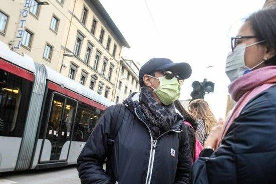 Firenze: Lo stato dei pendolari ai tempi del Coronavirus