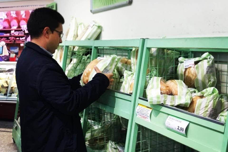 Chiusure supermercati: Forza Italia contesta la misura